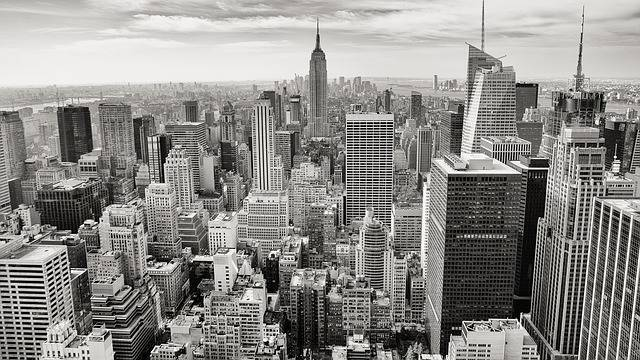 Manhattan Empire State Building - Free photo on Pixabay (183983)