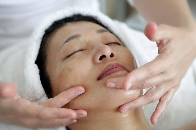 Massage Handle Face - Free photo on Pixabay (190294)