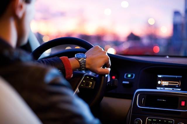 Car Traffic Man - Free photo on Pixabay (193039)