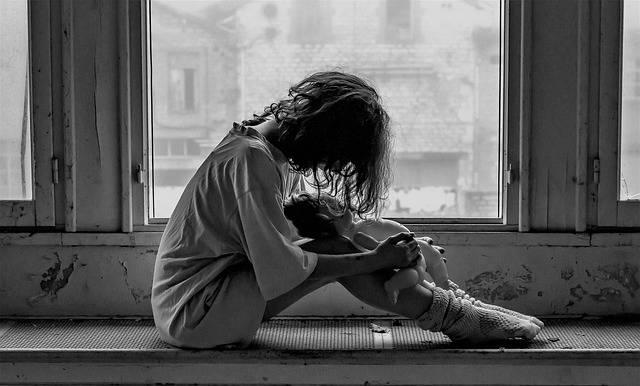 Woman Solitude Sadness - Free photo on Pixabay (197738)