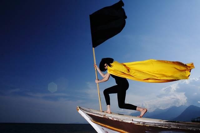 Yellow Cape Fabric - Free photo on Pixabay (198266)