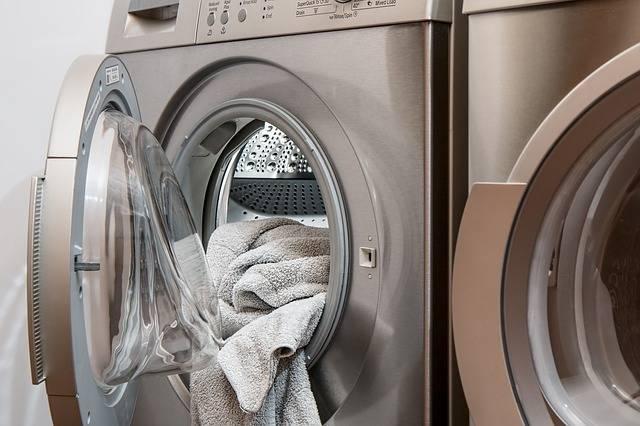 Washing Machine Laundry Tumble - Free photo on Pixabay (198565)
