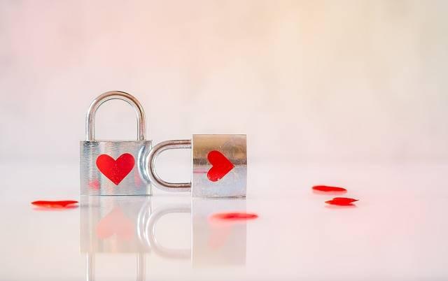 Valentine Love Romantic In - Free photo on Pixabay (198776)