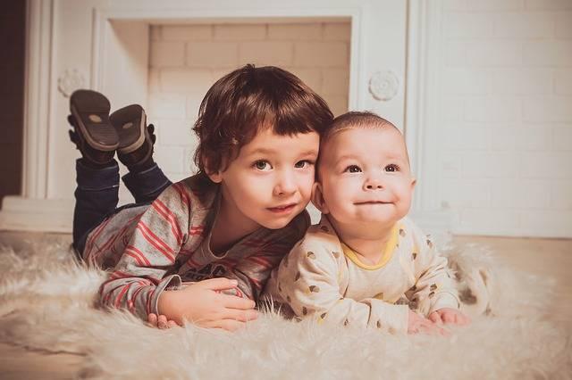 Babe Kid Portrait - Free photo on Pixabay (199030)