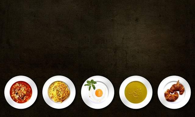 Cook Food Plate - Free photo on Pixabay (200566)