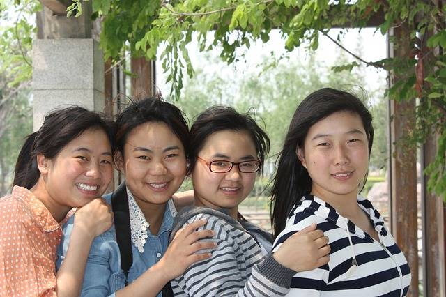 Beauty Campus Youth - Free photo on Pixabay (203417)