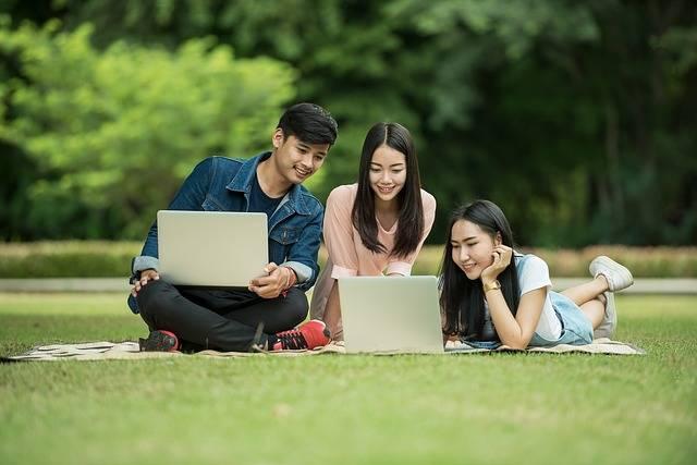 Students Adult Asia - Free photo on Pixabay (203423)