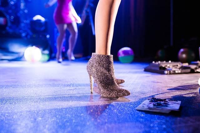 Adult High Heels Club - Free photo on Pixabay (203494)