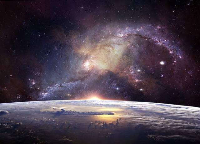 Galaxy Star Infinity - Free photo on Pixabay (206544)