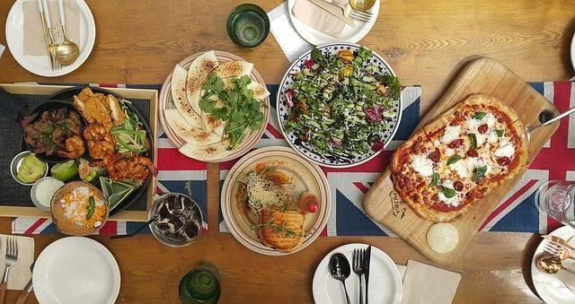 Food Sandwich Dining - Free photo on Pixabay (209434)