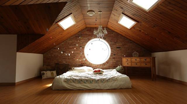 Kids Room Roof - Free photo on Pixabay (209439)