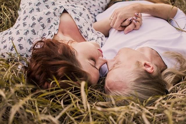 Love Couple Two - Free photo on Pixabay (213306)