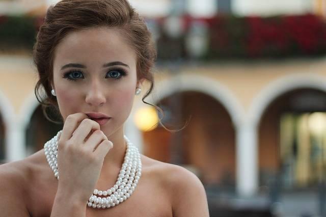 Woman Model Portrait - Free photo on Pixabay (213823)