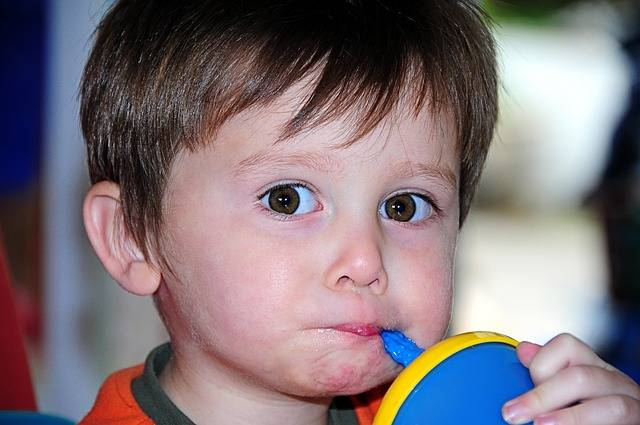 Little Boy Kid - Free photo on Pixabay (216252)