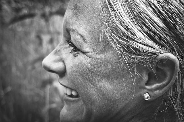 Woman Portrait Face - Free photo on Pixabay (216282)