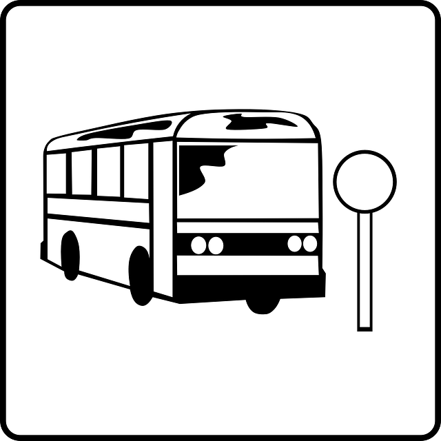 Bus Services - Free vector graphic on Pixabay (221376)