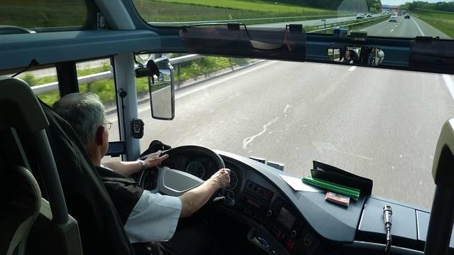 Travel Bus Ride - Free photo on Pixabay (241497)