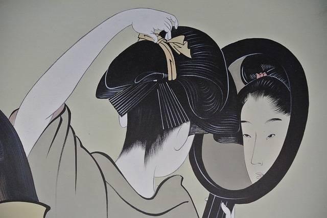 Japan Illustration - Free image on Pixabay (254059)