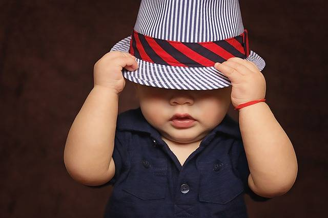 Baby Boy Hat - Free photo on Pixabay (261722)