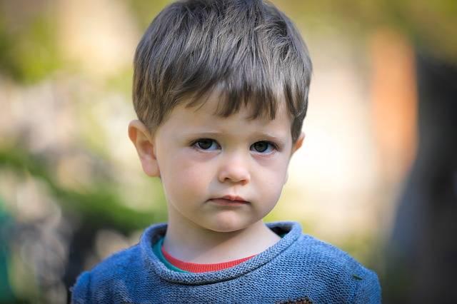 Little Boy Child Photo - Free photo on Pixabay (261735)