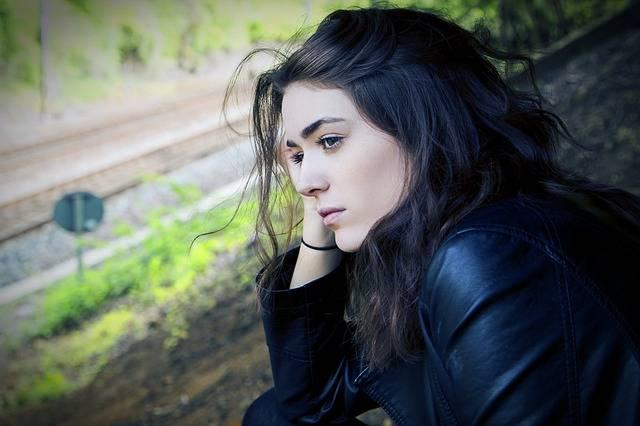 Woman Portrait Girl - Free photo on Pixabay (267040)