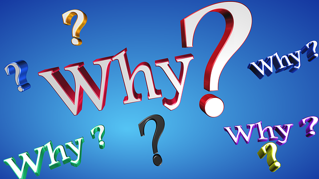 Why Text Question - Free image on Pixabay (267776)