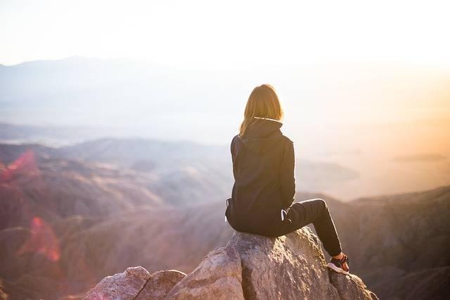 People Woman Travel - Free photo on Pixabay (270655)