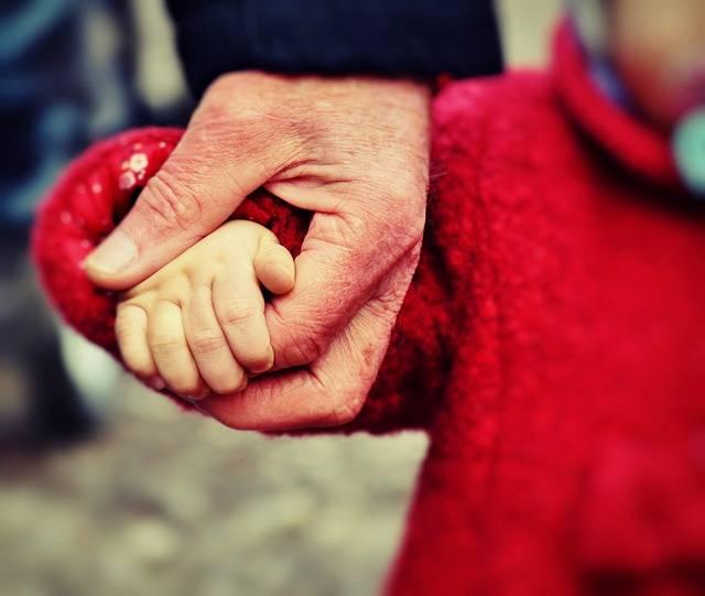 Baby Hand Small Child - Free photo on Pixabay (270659)