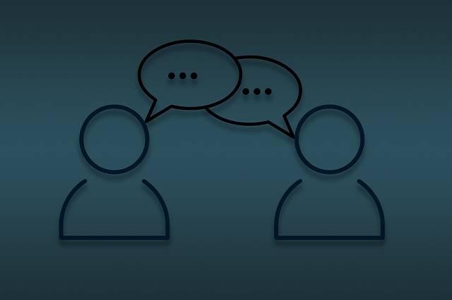 Chat Conversation Communication - Free image on Pixabay (270921)