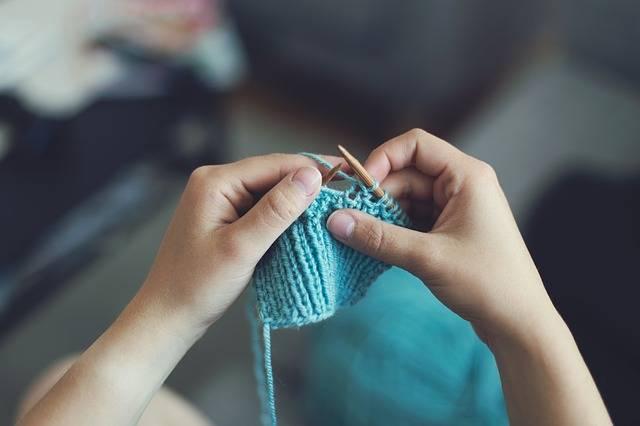 Knit Sew Girl - Free photo on Pixabay (270927)