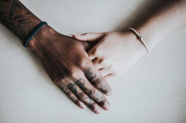 Adult Bracelets Couple - Free photo on Pixabay (271130)