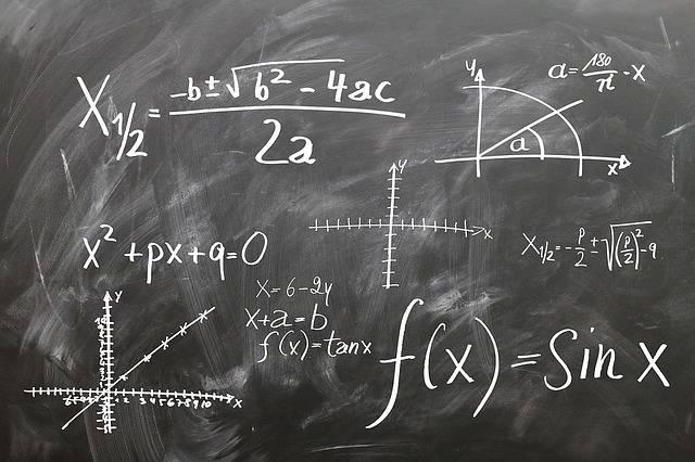 Mathematics Formula Physics - Free image on Pixabay (274228)