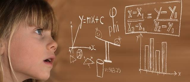 Learn Mathematics Child - Free photo on Pixabay (274229)