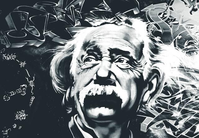 Einstein Albert Street - Free photo on Pixabay (274357)