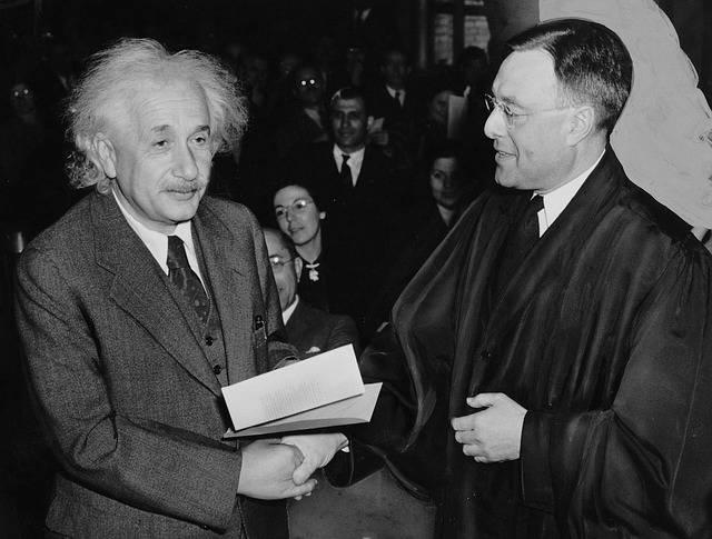 Albert Einstein Scientists - Free photo on Pixabay (274361)