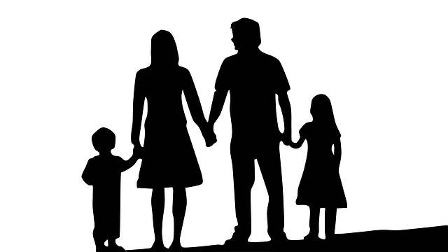 Family Fellowship Parents And - Free image on Pixabay (276635)