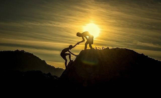 Adventure Height Climbing - Free photo on Pixabay (277036)