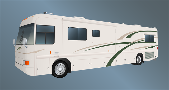 Mobile Home Bus Travel - Free vector graphic on Pixabay (278517)