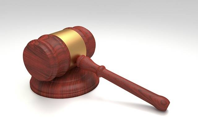 Gavel Hammer Judge - Free image on Pixabay (279135)
