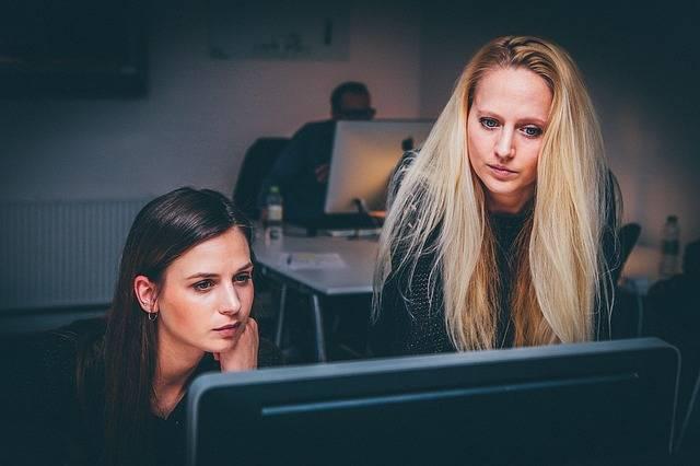 Women Teamwork Team - Free photo on Pixabay (281338)