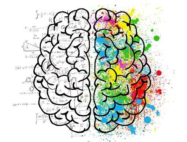 Brain Mind Psychology - Free image on Pixabay (281343)