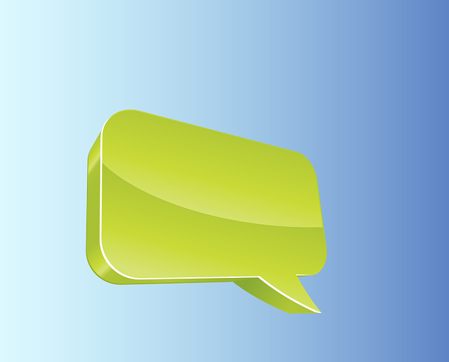 Balloon Message Talk - Free vector graphic on Pixabay (281350)