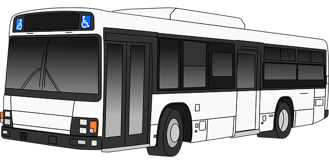 Bus Vehicle Travel - Free vector graphic on Pixabay (283937)