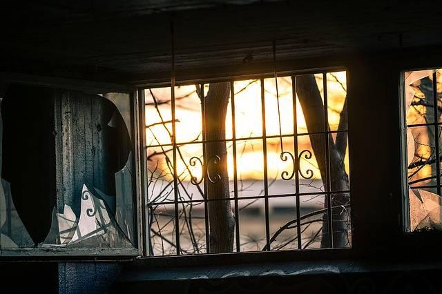 Window Broke Glass - Free photo on Pixabay (290181)