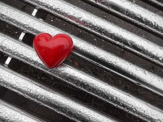 Heart Love Emotions - Free photo on Pixabay (292889)