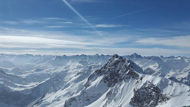 Rough Horn Alpine Tannheimer - Free photo on Pixabay (294027)