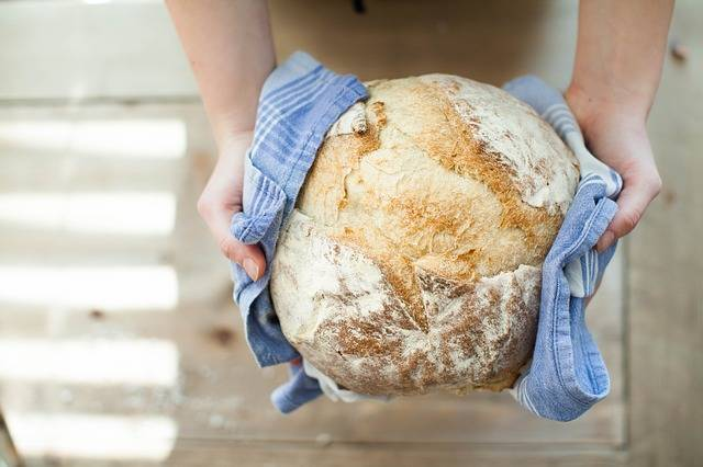 Bread Baking Fresh Home - Free photo on Pixabay (295567)