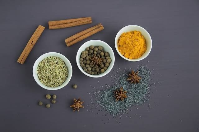 Spices Ingredients Seasoning - Free photo on Pixabay (297961)