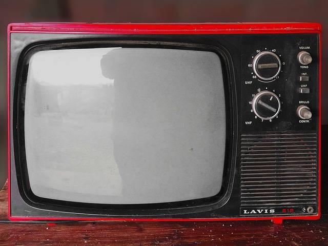 Vintage Tv Old - Free photo on Pixabay (299506)