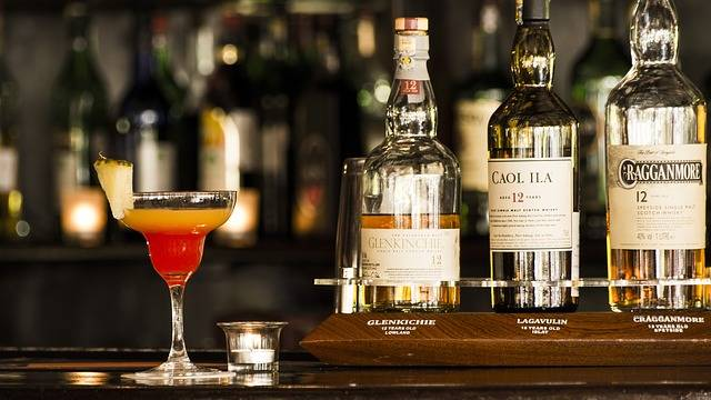 Cocktail Bar Sul - Free photo on Pixabay (301432)